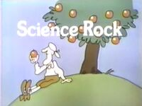 Science Rock