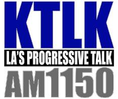 KTLK logo