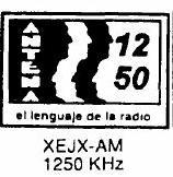 1993 Antena 12-50
