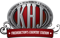 Khj logo