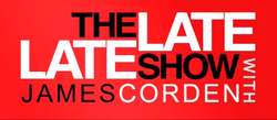 Late Late Show With James Corden Logo
