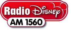 Radio Disney 1560