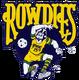 Tampa Bay Rowdies logo (1975-1984)