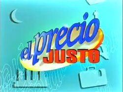 El Precio Justo Argentina