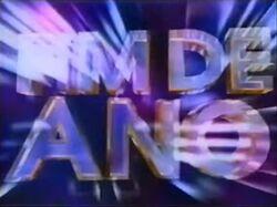 Fim de Ano na Globo 1997