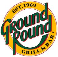 Ground Round Logo