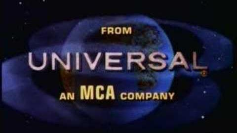 """From"" Universal Television Logo (1987)"