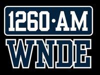 1260 AM WNDE