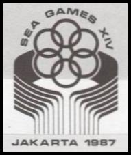 14th sea games