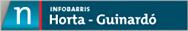 Infobarris Horta Guinardó logo
