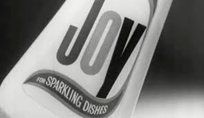 Joy logo 1957