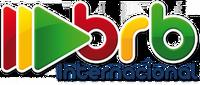 Logo brb internacional