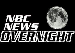 NBC Overnight