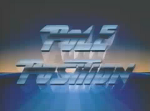 Pole Position Title Card