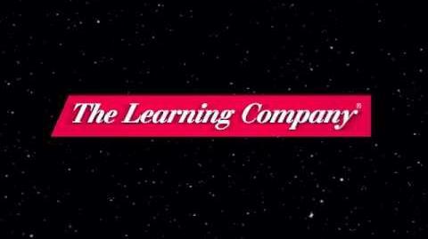 The Learning Company Logo (1986-2001)