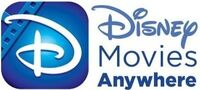 Disney Movies Anywhere 2014