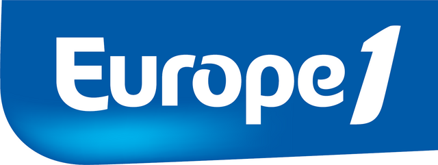 File:Europe 1 logo.png