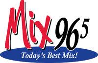 Houston's Mix 96.5