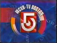 WCVB-TV ID 1993