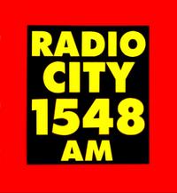 City Gold, Radio 1991