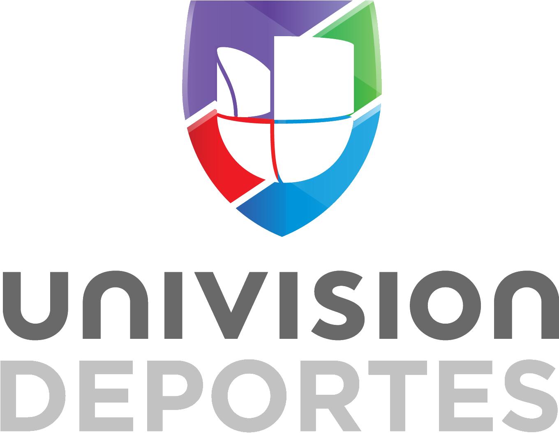 Image result for logo univision deportes