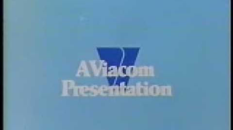"Viacom ""V Of Doom"" In Film-O-Vision ""Green Variant"""