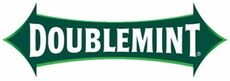 Doublemint old logo classic