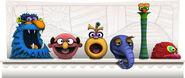Google Jim Henson's 75th Birthday