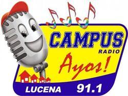 Campus Radio 911 Lucena