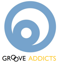 Groove Addicts logo