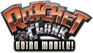 Ratchet & Clank - Going Mobile