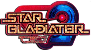 Star gladiator 2