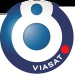 TV8 logo 2007