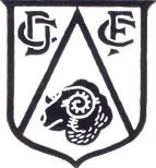 Derby County FC logo (1946-1968)