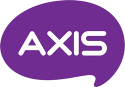 Logo axis new