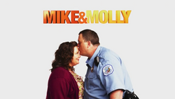 Mike & Molly intertitle