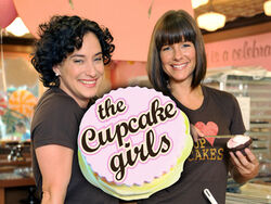 The-cupcake-girls