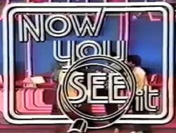 640px-Now You See It 1985 Pilot