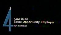 KOA-TV 1975