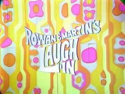 Laugh-in-logo