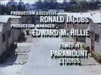 Paramount gomerpyle