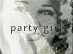 Partygirllogo