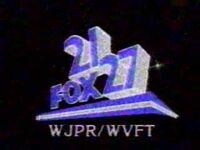 WJPR WVFT logo