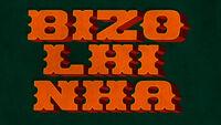 Bizolhinha (Furo MTV)