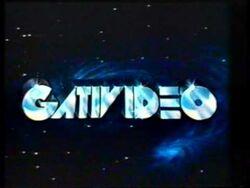 Gativideo Logo