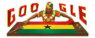 Google Theodosia Okoh's 94th Birthday