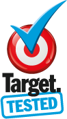 Target Tested Australia Logo