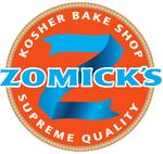 Zomicks logo PREMIUM