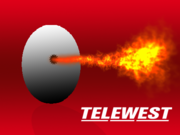 Telewest egg ident 1990