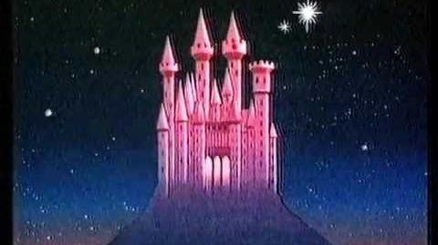 Disney at Easter Christmas early 90s idents